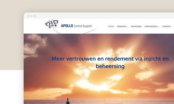 portfolio natwell apollo control support