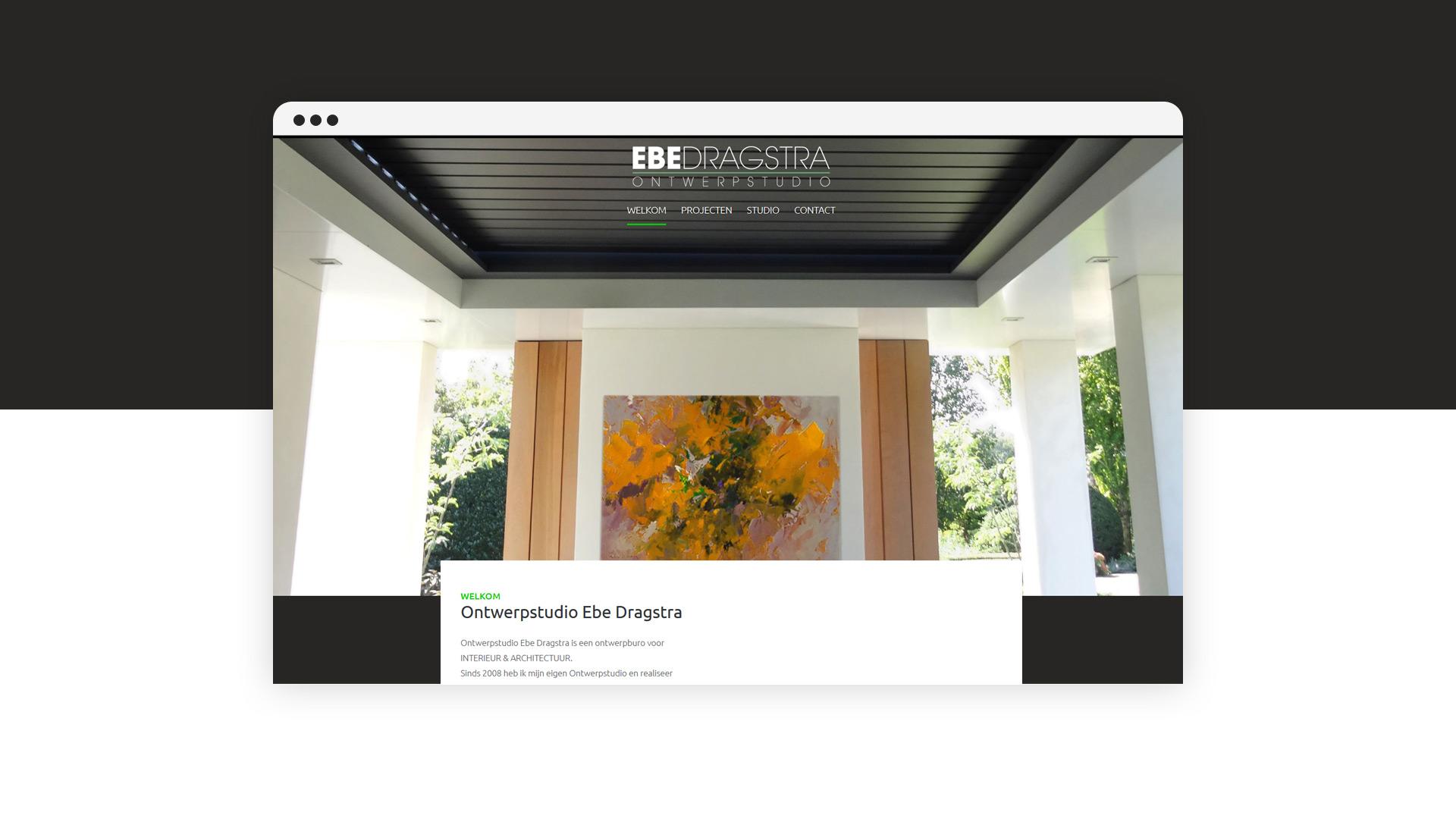 Ebe Dragstra ontwerpstudio